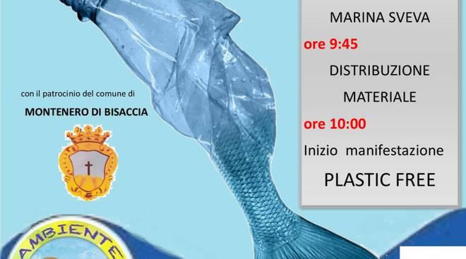 pulizia spiaggia Montenero