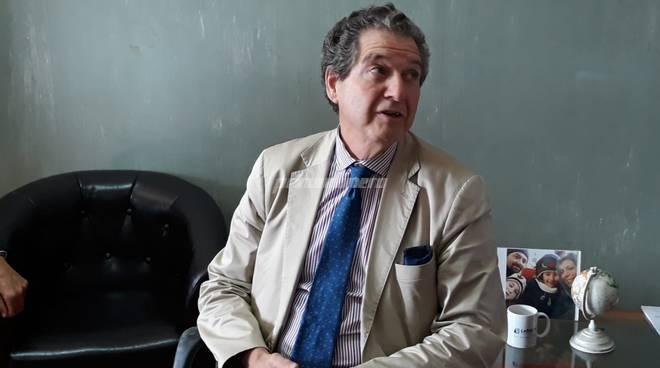 Giustini commissario sanità ospedale Campobasso