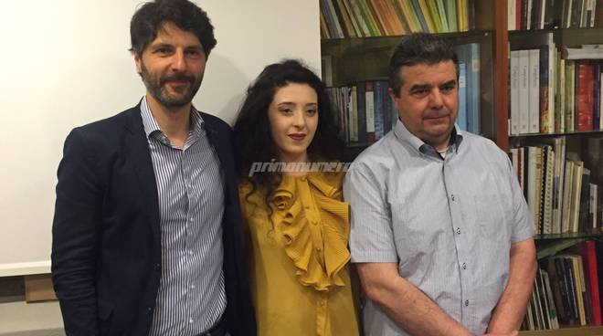 Gravina donzella Liberato Teberino Misteri 2019 Campobasso