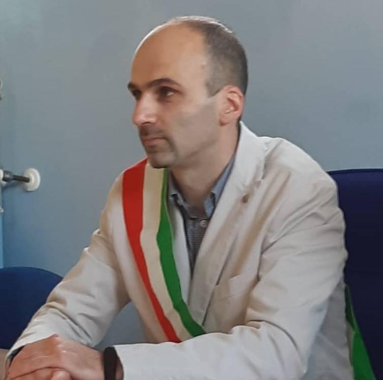 Ripalimosani Marco Giampaolo sindaco