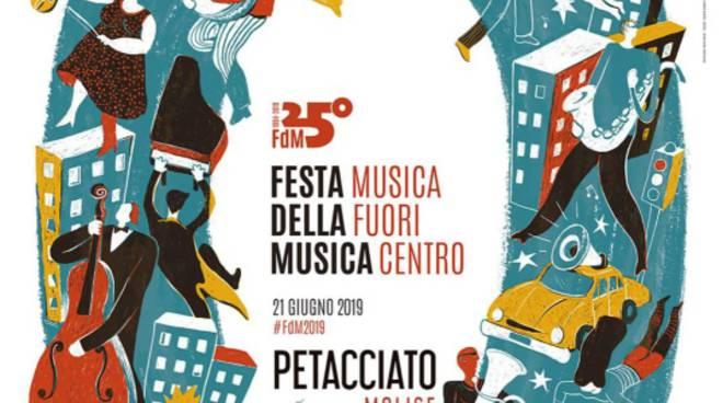 Festa della Musica Petacciato