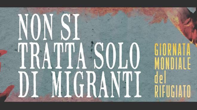 Giornata rifugiato Termoli