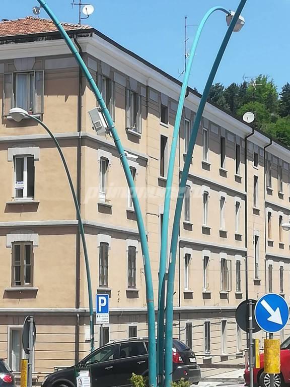 telecamera via Monforte Campobasso