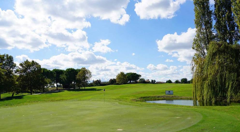 golf a Miglianico