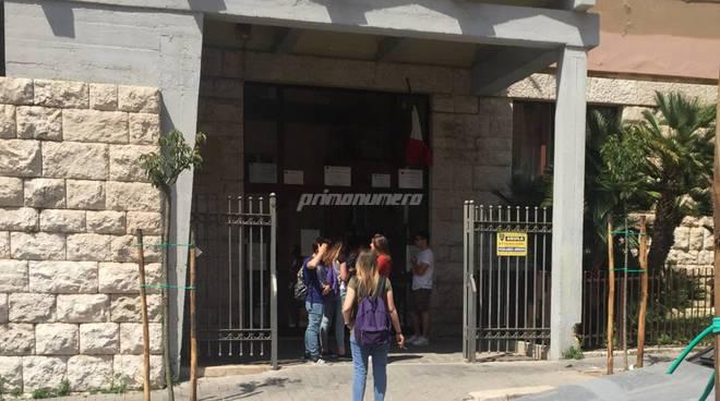 studenti Campobasso
