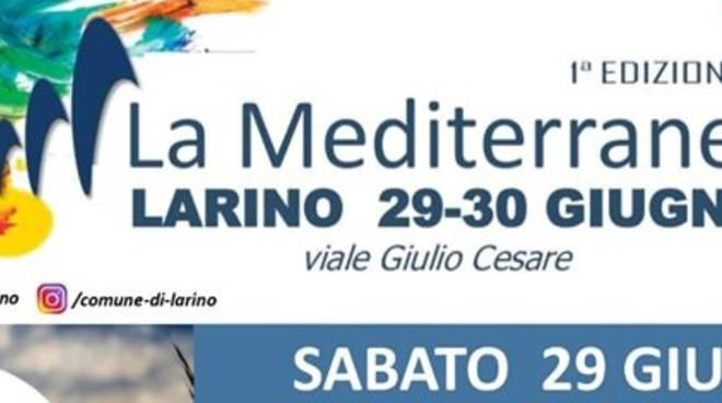 La Mediterranea Larino