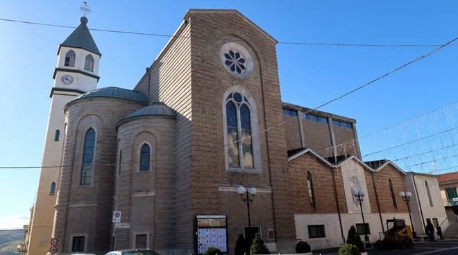 Chiesa San Matteo Montenero