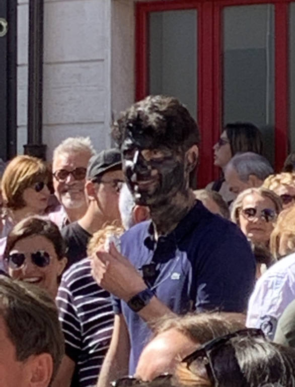 Corpus Domini 2019 foto Calabrese