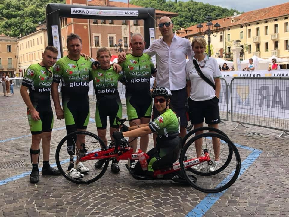 team Lorena Ziccardi