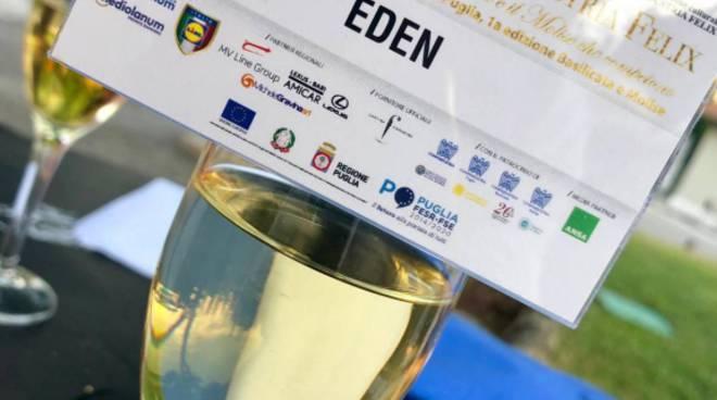 Premio Felix a gruppo Eden -