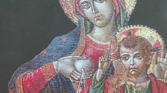 trittico michele greco