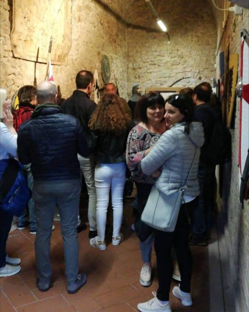 Visita guidata Castello