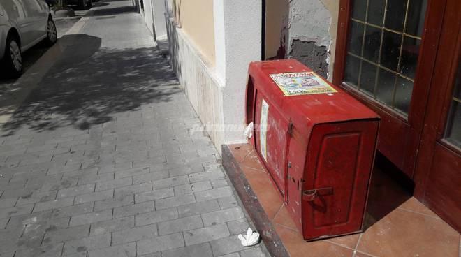 Cassetta poste