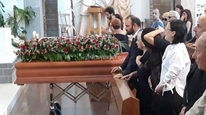 funerali Fratianni
