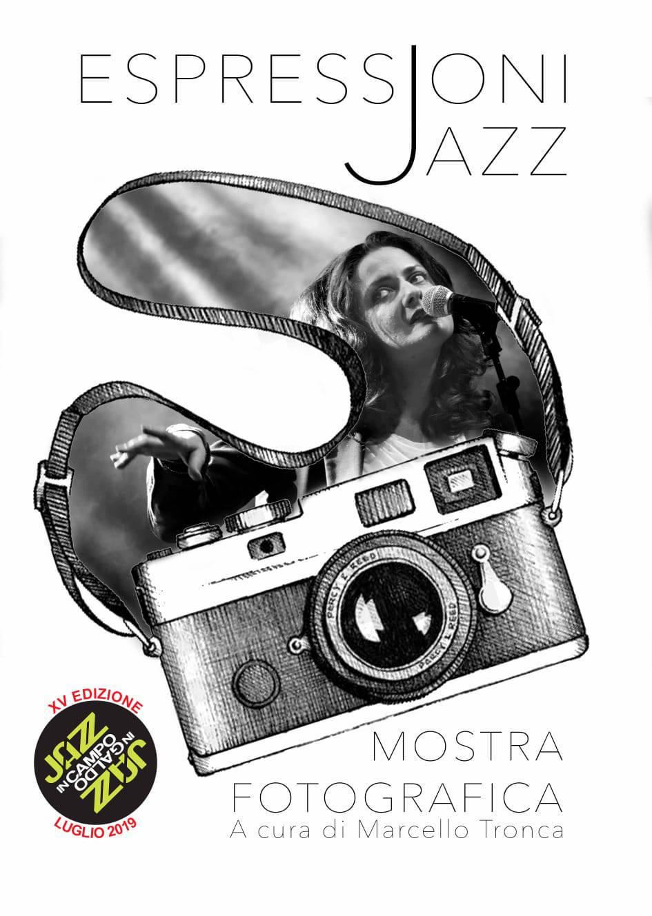 jazz in galdo Mostra fotografica