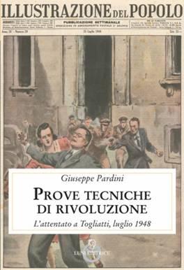 Libro Giuseppe Pardini