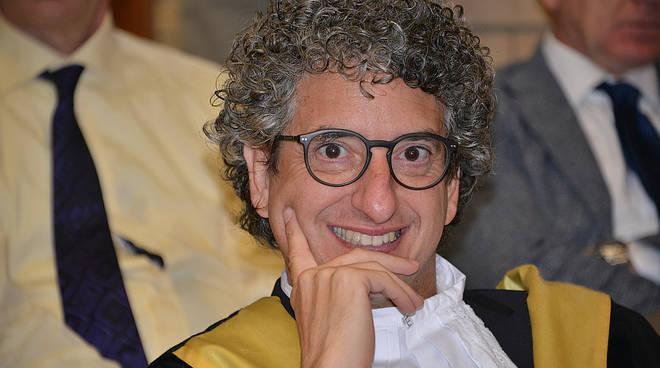 docente Unimol Giuseppe Pardini