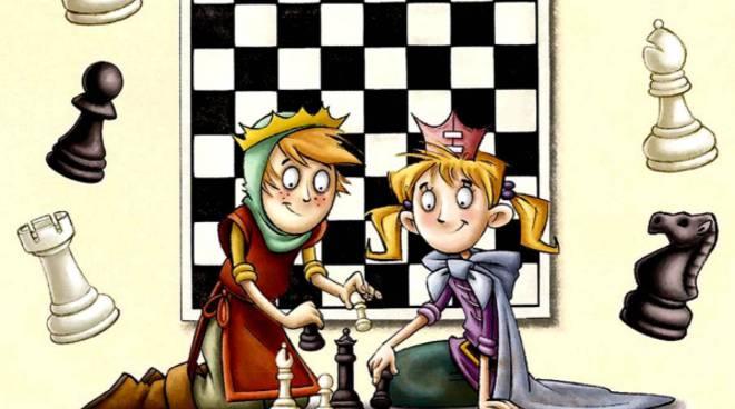 Giochi al castello Petacciato