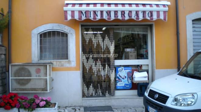 negozio Giacomo Sepino