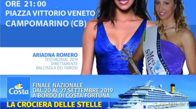 Miss stella del mare Campomarino