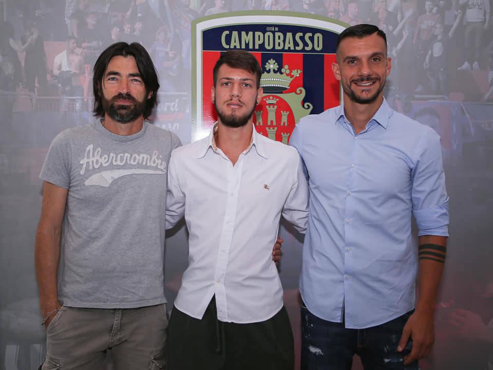 energe Campobasso calcio