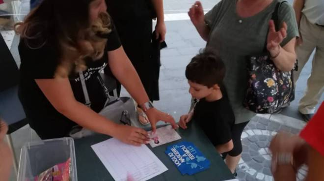 Petizione punto nascite