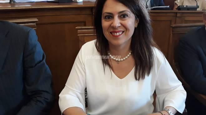 Paola Felice assessore Campobasso