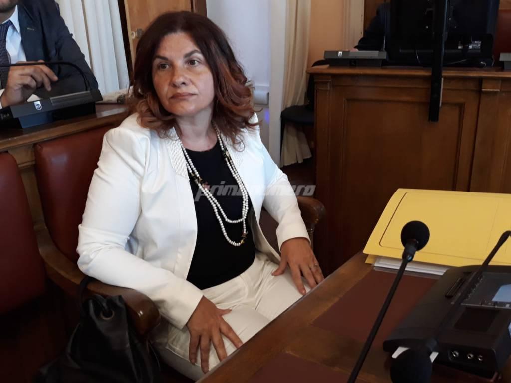 Panichella assessore Campobasso