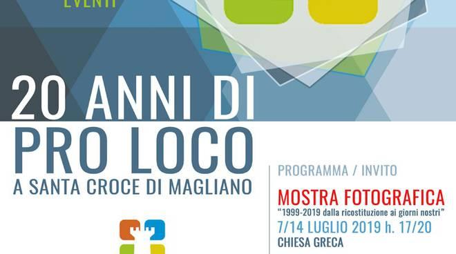 festa Pro Loco Santa Croce