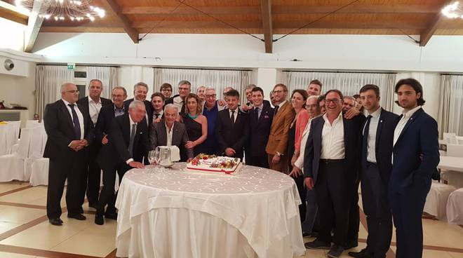 Lions club Termoli Host