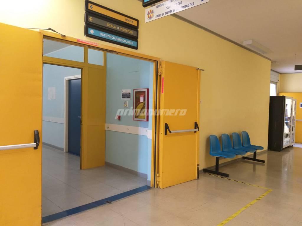 reparto ostetricia ginecologia termoli