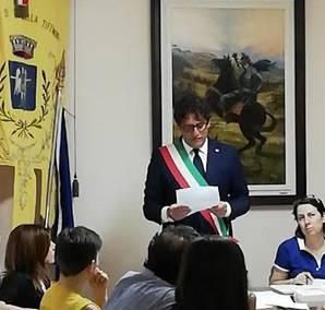 Alessandro Amoroso  Petrella