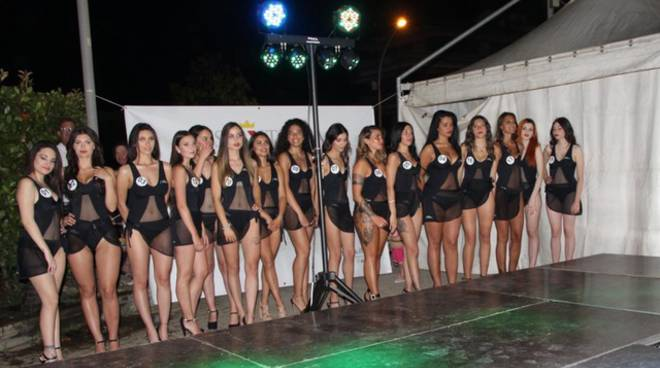 Miss Italia Molise