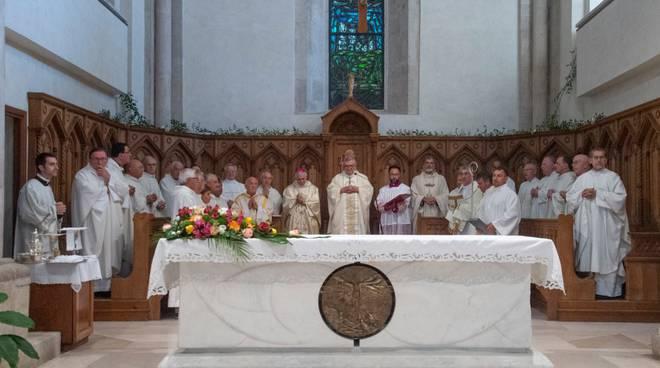 Settimo centenario Concattedrale Larino