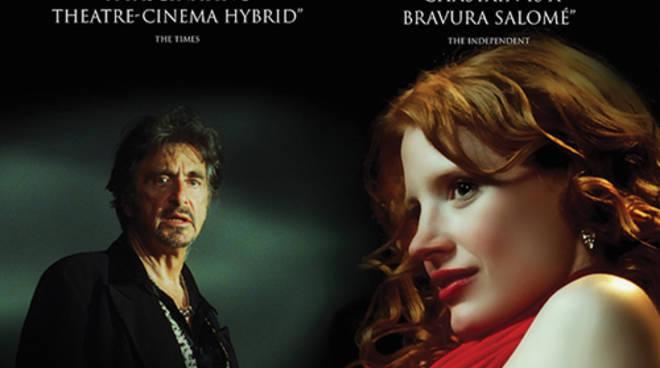 Film Wild Salomé