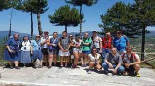 pellegrini a Termoli