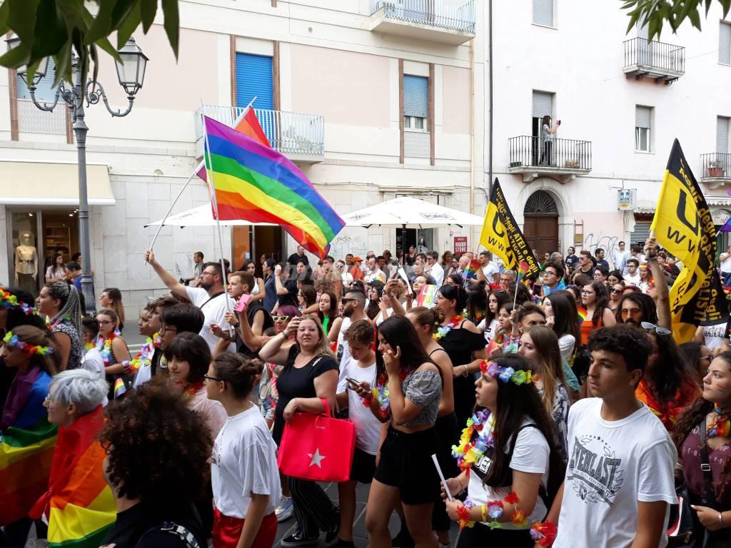 Molise Pride 2019