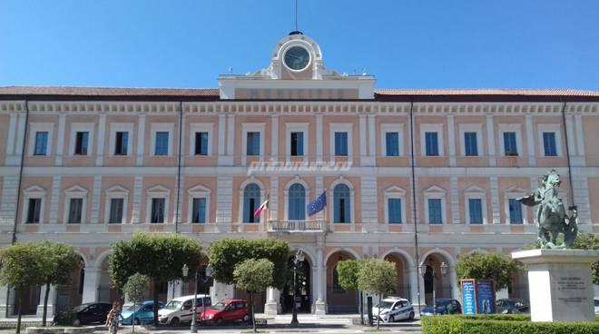 Comune Municipio Campobasso