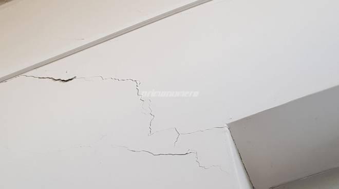 lesioni al Cardarelli ospedale Campobasso