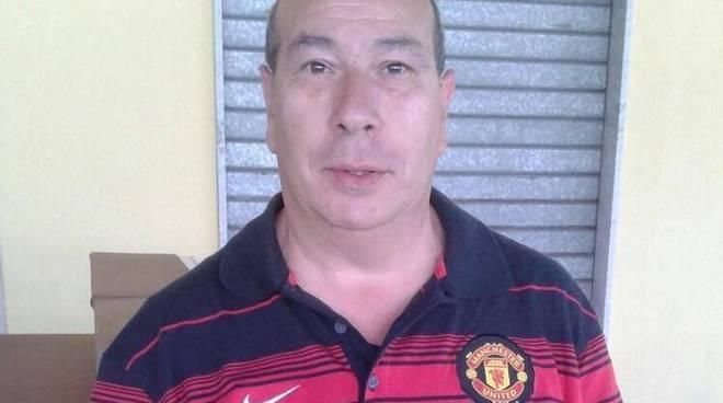 Paolo Sangregorio