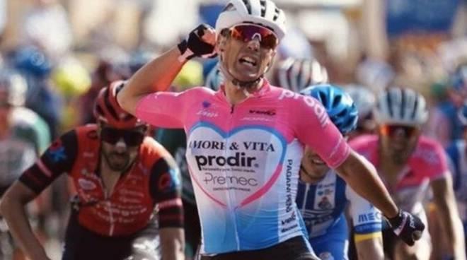 appollonio ciclismo vittoria