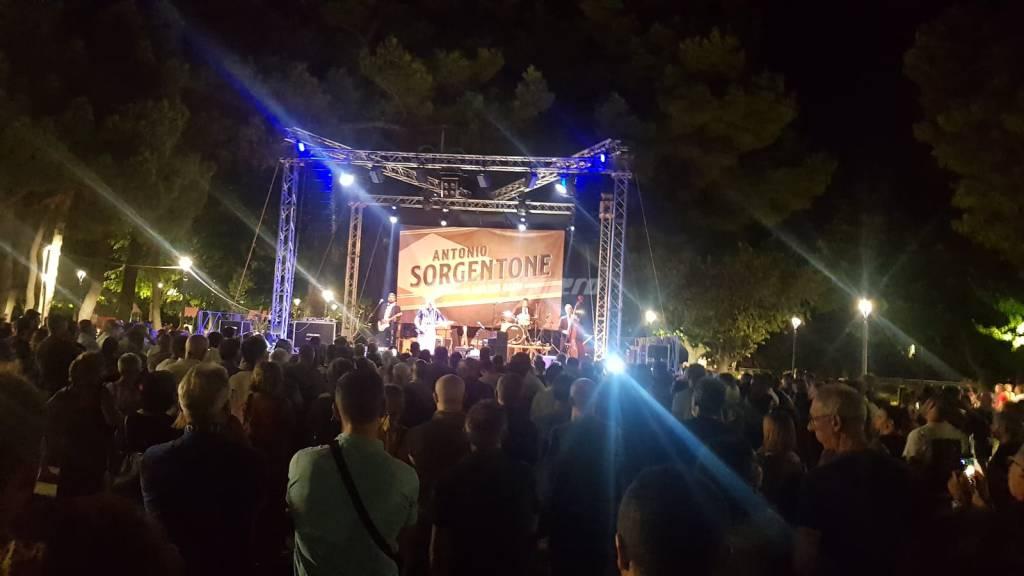 Concerto Sorgentone Guglionesi