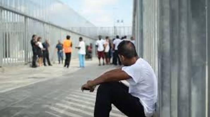 detenuti in carcere