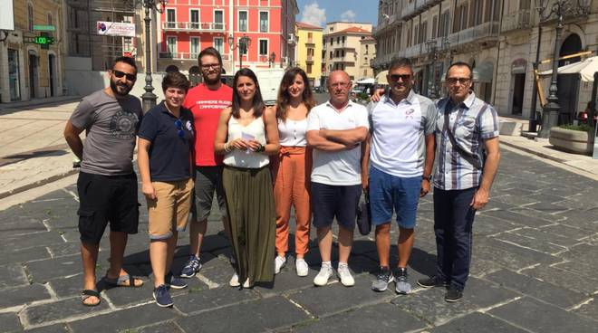 ladies hammers accordo torre del greco