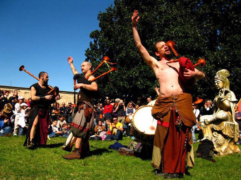 matese festival