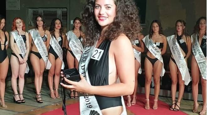 miss venere d'italia