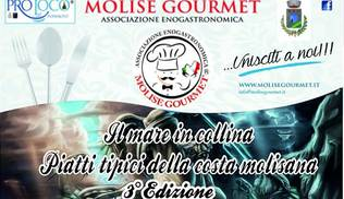 molise gourmet eventi
