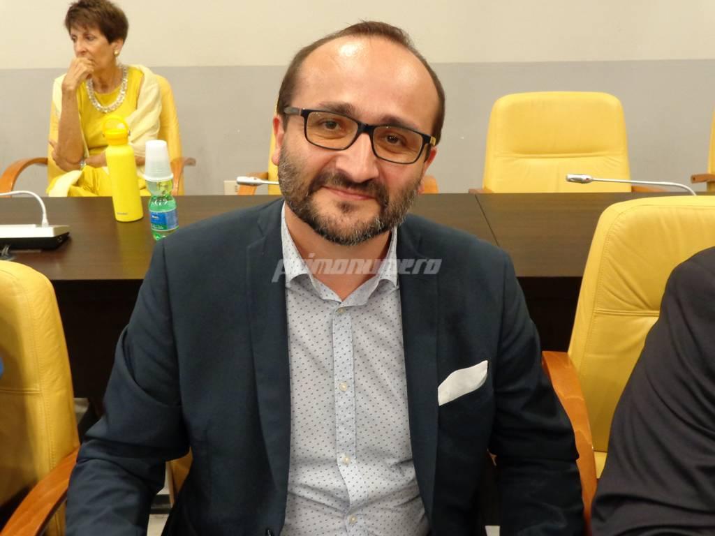Oscar Scurti PD