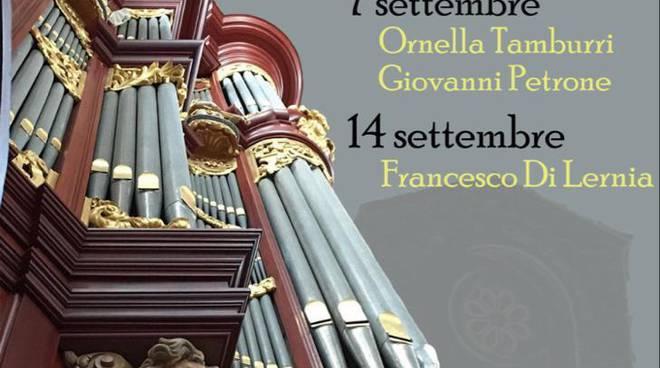 rassegna organistica