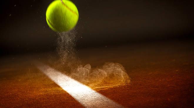 tennis torneo open a Termoli